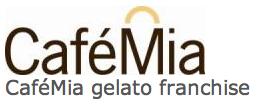 Cafe Mia Gelato Franchise