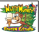 Nutty Munky Frozen Custard