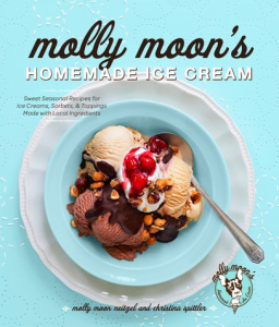 Molly Moon's Ice Cream Cookbook